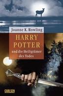 Harry Potter und die Heiligtümer des Todes Erwachsenenausgabe