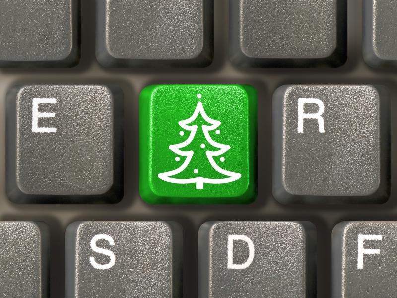 Weihnachten auf dem Harry Potter Blog