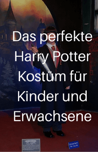 Harry Potter Kostüm