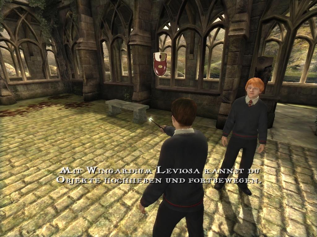 Harry Potter und der Orden des Phönix Demo